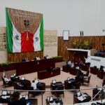 """Premian a magistrado """"maleta"""" del Tribunal de Trabajadores de Yucatán"""