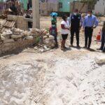 Priorización de obras del Ramo 33 en Mérida y reincorporación de funcionarios