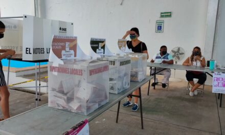 Impugnarán a electos de distritos federales I del PAN y II de Morena