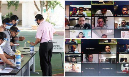Espera IP-Yucatán voto en tranquilidad con respeto a resultados electorales