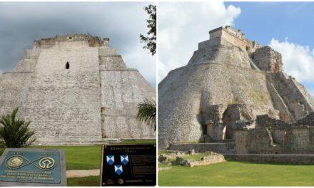 Cierran zona arqueológica de Uxmal por sospecha de contagio