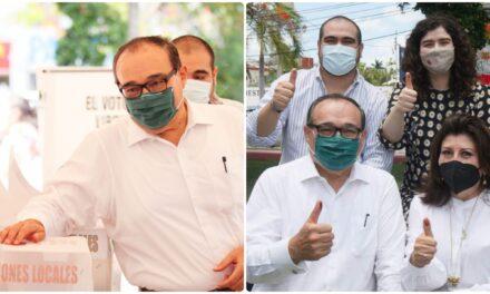 'El voto manda', dice Ramírez Marín, y pide regresar a casillas con retraso