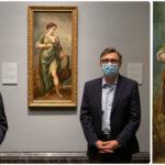 """Adquiere Museo Nacional del Prado """"La diosa Juno"""" de Alonso Cano"""