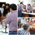 Finaliza Iepac conteo electoral en 105 municipios de Yucatán