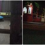 Pelean en casa de Kanasín, intervienen cuñado y 'amigo', muere el esposo