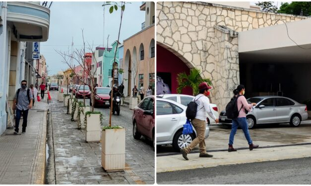 Confirmado: dos nuevas cepas, más contagiosas, de Covid-19 en Yucatán
