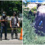 Curva fatal y descuido: muere motociclista en periférico Mérida