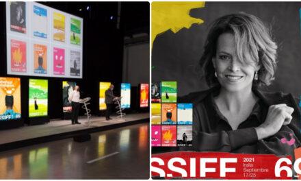 Protagoniza Sigourney Weaver cartel de la 69ª edición de Festival de San Sebastián