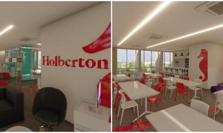 Holberton, líder en educación tecnológica y fundada en Silicon Valley, en Anáhuac Mayab