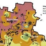 Media Mérida es zona de alto a muy alto riesgo de inundación: estudio científico