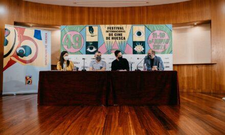 """Llega mundo literario de Manuel Vilas al cine con estreno de """"Vilas y sus dobles"""""""
