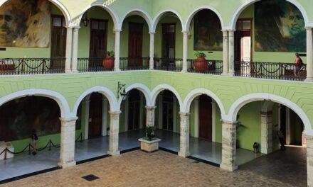 Cambios en gabinete de Vila Dosal; Liborio Vidal a Educación