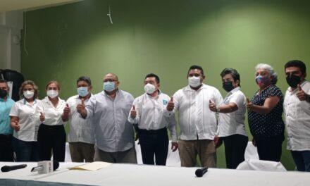 Nueva Alianza Yucatán se adjudica mejor posición en el tablero político