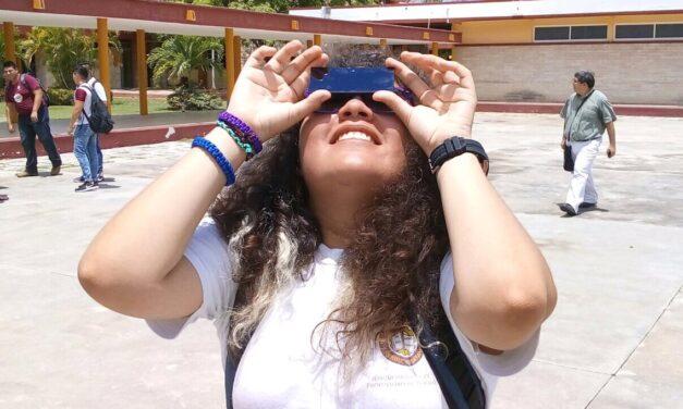 Eclipse de sol este 10 de junio: en Mérida, nunca podrás ver uno igual ¿por qué?