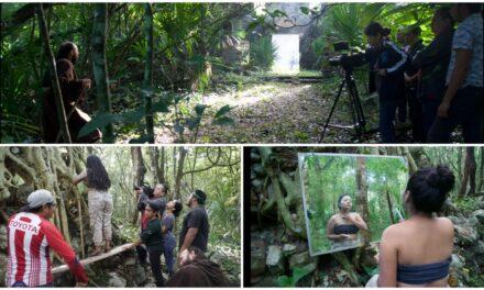 Prueban en Yucatán y Q Roo nueva modalidad de turismo: 29 días 'en la selva'
