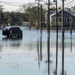 Tormenta tropical Claudette deja al menos 12 muertos en EU