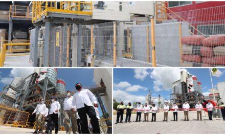Nueva planta de Holcim en Umán acabaría con precios caros del cemento