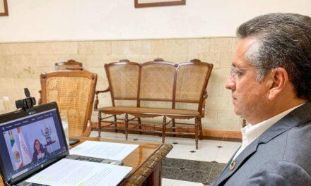 'Revisión Local Voluntaria de Mérida' hacia ciudad más sostenible