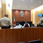 Imputados tres mexiquenses por feminicidio y homicidio calificado contra servidor público