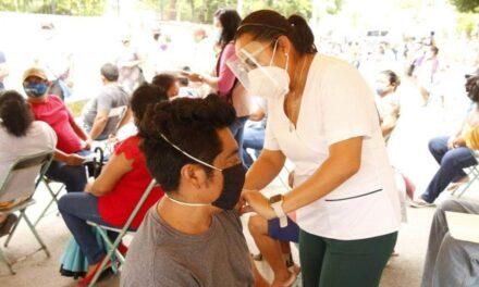 Variante 'delta' está en Yucatán; hoy: 315 contagiados y 14 fallecidos