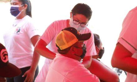 Rebasa Yucatán 50 mil contagios; mueren 13 hombres y 6 mujeres