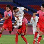 Colosal: México 6 – 3 a Corea y espera a Brasil en zona de medallas