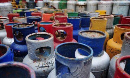 Gas LP aumentó 40 por ciento. Inviable creación de empresa paraestatal.- IP