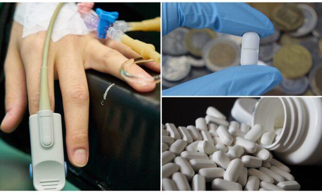 Medicamentos gratuitos, dice AMLO que ahora sí; anuncio la próxima semana