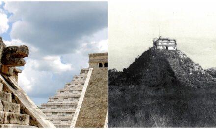 ¿El dios Kukulcán, invención del colonialismo español?