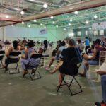 Ni vacunando a mayores de 12 años Yucatán logrará la 'inmunidad del rebaño' (video)