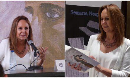 """Confirma escritora María Dueñas que habrá serie de """"Las hijas del capitán"""""""