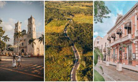 Enoja a turisteros mala referencia para viajar a la península de Yucatán