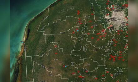 Pueblos de Kinchil, Celestún y San Fernando, Maxcanú, a consulta indígena