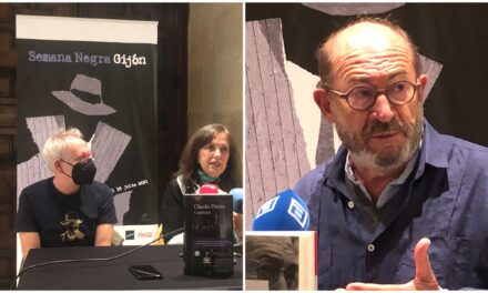 """""""Catedrales"""" de la argentina Claudia Piñeiro podría ser llevada a pantallas"""