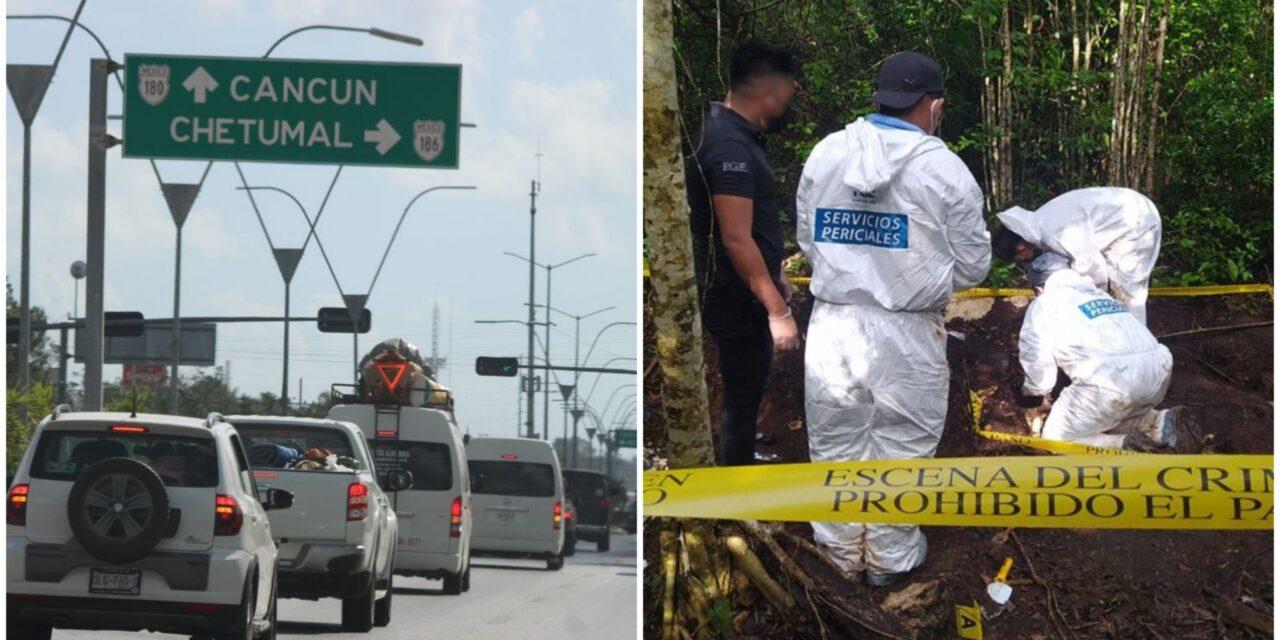 Cancún con mayor percepción de inseguridad en sur-sureste, según ENSU