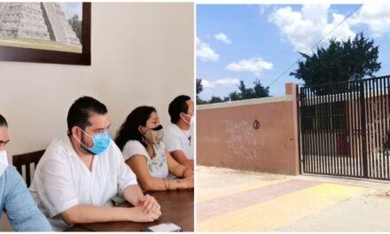 La CNTE en Yucatán, cercana a AMLO, dice no a clases presenciales
