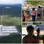 Kinchil apoya granjas porcícolas; rechazo en Celestún y Maxcanú