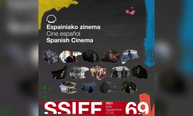 Cuatro filmes españoles competirán por la Concha de Oro de San Sebastián