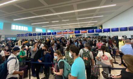 Cancún, reactivado imán para turistas nacionales y extranjeros