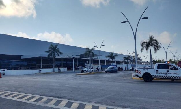 """'Reubicación' de Aeropuerto de Mérida, """"evaluado y aceptado"""""""