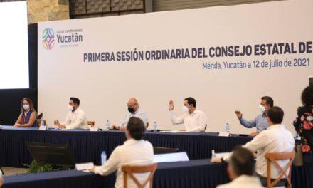 Lidera Yucatán en mejora regulatoria; trámites ágiles y simplificados