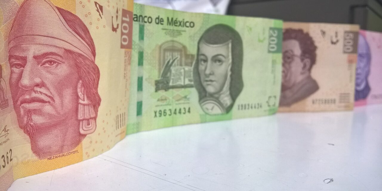 Yucatán: en 6 meses, casi la misma cantidad de billetes falsos que todo 2020