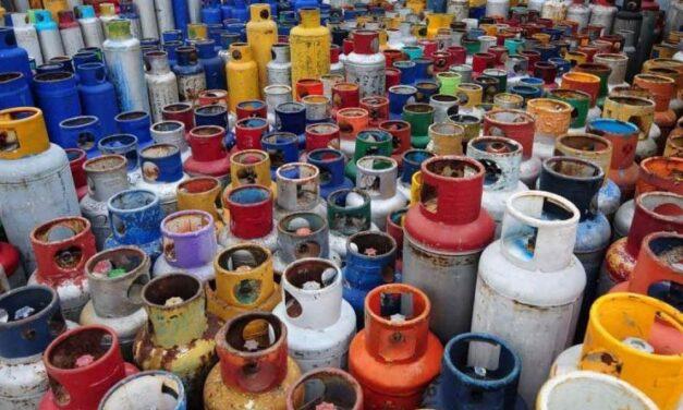 De Norte a Sur: Escasez de gas por huelga de distribuidores (en el centro del país)