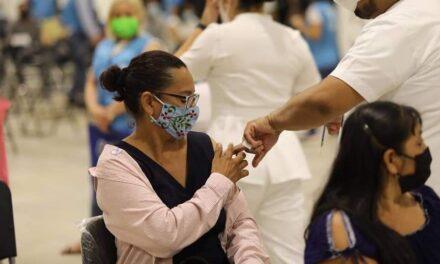 Rebasa Yucatán 59 mil contagiados; jóvenes de 21 y 27 entre 15 muertos