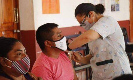 Abuela 'sana' de 100 años, de Cancún, entre 14 fallecidos hoy