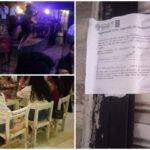 Clausuran restaurante y bar en Mérida por medidas sanitarias