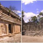 Sitios mayas Chunhuhub y Chicanná reabren en Campeche