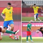 En penales cae México ante Brasil y todavía suspira por bronce