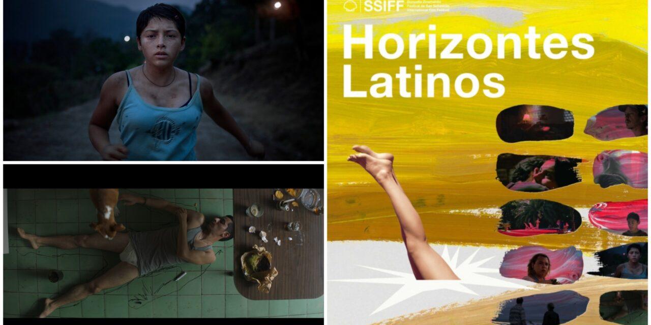 Dos filmes mexicanos competirán por el Premio Horizontes de San Sebastián