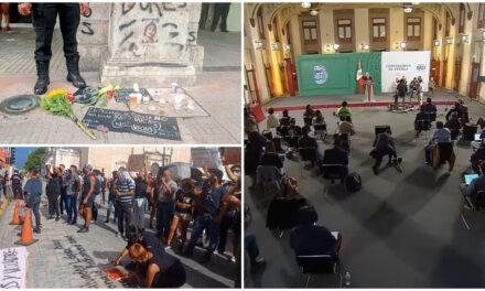 "Ve AMLO ""crimen de odio"" en asesinato de José Eduardo"